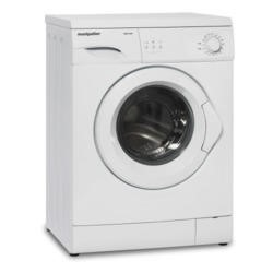 Montpellier MW5100P 5kg 1000rpm  Freestanding Washing Machine White