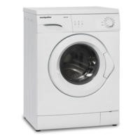 Montpellier MW5100P 5kg 1000rpm Freestanding Washing Machine White