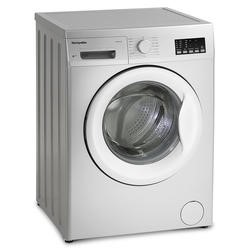 Montpellier MW8014S 8kg 1400rpm Freestanding Washing Machine  Silver