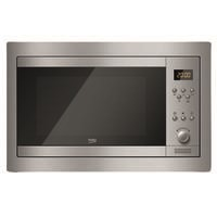 Beko MWB3010EX Built-In Combination Microwave Oven - Stainless Steel