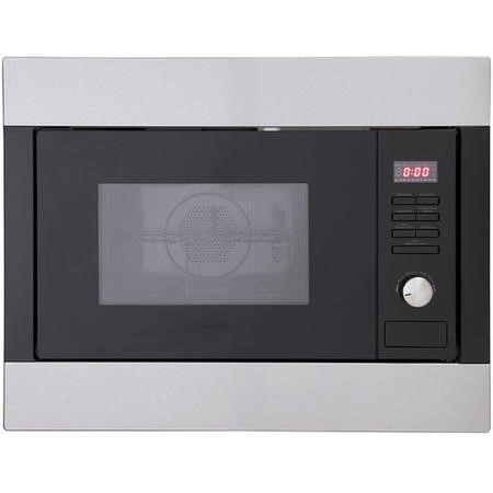 Montpellier MWBIC90029 900W 25L Combination Microwave Oven - Black