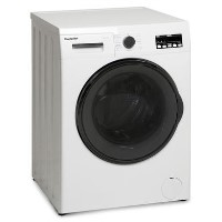 Montpellier MWD7512P 7kg Wash 5kg Dry 1200rpm Freestanding Washer Dryer-White