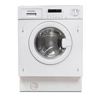 Montpellier MWDI7554 7.5kg Wash 5kg Dry 1400rpm Fully Integrated Washer Dryer