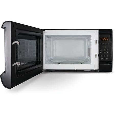 Hotpoint MWH2031MB0 20L 700W Freestanding Microwave in Black