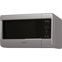 Hotpoint MWH2422MS 700W 20L Freestanding Microwave Oven Silver