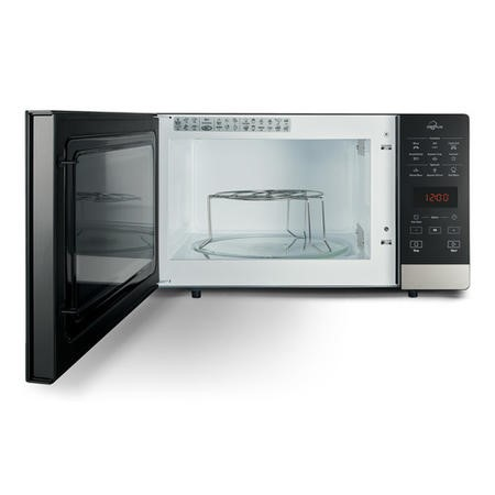 Hotpoint MWH27321B Ultimate Collection 27L 700W Freestanding Microwave - Black