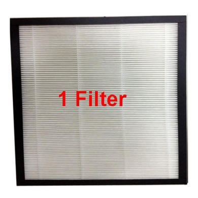 Optional  Meaco12le HEPA filter 1x Filter