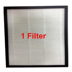 Meaco20le-filter Pack of 3 HEPA filters for Meaco Platinum Range Dehumidifiers