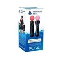 Move controllers for Sony PS4