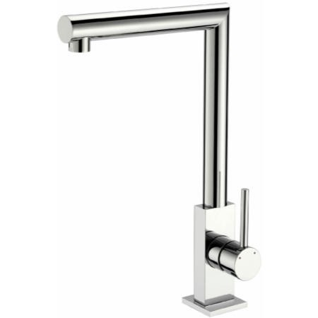 Reginox NIGARA Single Lever Chrome Mixer Tap