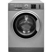 Hotpoint NM10944GS Ultra Efficient 9kg 1400rpm Freestanding Washing Machine - Graphite