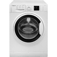 Hotpoint NM10944WW Ultra Efficient 9kg 1400rpm Freestanding Washing Machine - White