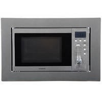 Nordmende NM824BIX 20 Litre Integrated Microwave Stainless Steel