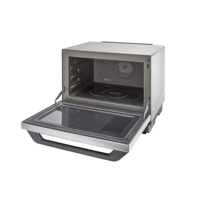 Panasonic Nn Cf873sbpq 32l 1000w Freestanding Combination