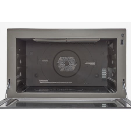 Panasonic NN-CF873SBPQ 32L 1000W Freestanding Combination Microwave Stainless Steel