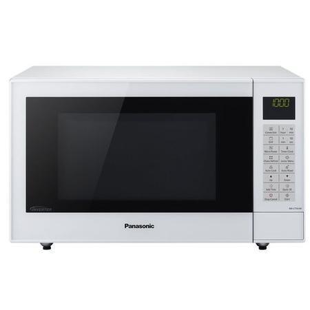 Panasonic Combination Freestanding Microwave Oven Nn