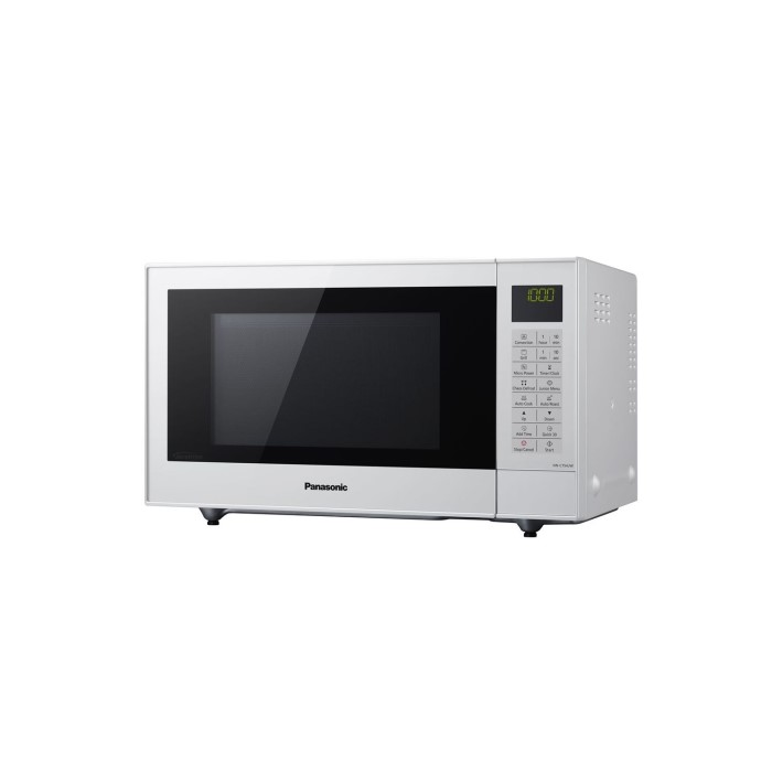 Panasonic Nn Ct54jwbpq 27l 1000w Slimline Combination