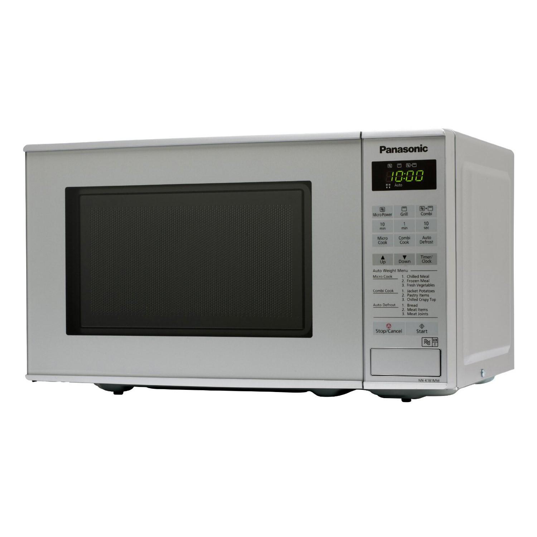Panasonic Nn K181mmbpq 20 Litre 800 Watt Freestanding