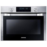Samsung NQ50H7235AS Single Built in Electric Single Oven Stainless Steel