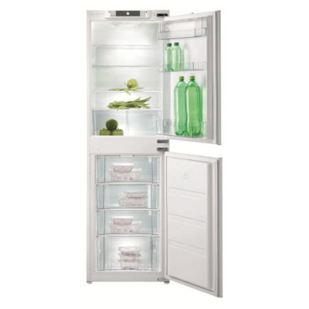 Gorenje NRCI4181CW 50-50 Integrated Fridge Freezer