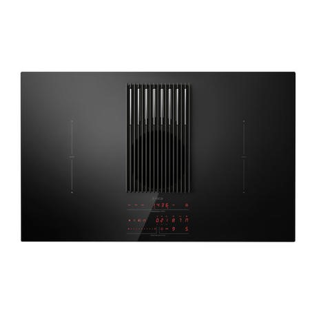 Elica NT-LIBRA-BLK-RC NikolaTesla Libra Induction Venting Hob with Built In Sacles- Recirculation Only
