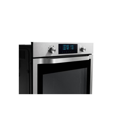 Samsung NV70F7584DS 60cm Single Built In Electric Single Oven Stainless Steel