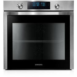 Samsung NV70F7786HS 60cm Single Built In Electric Single Oven Stainless Steel