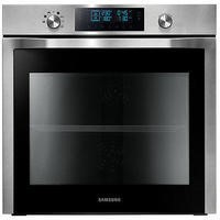 Samsung NV70F7796ES 60cm Single Built In Electric Single Oven Stainless Steel