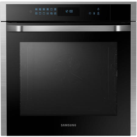 Samsung NV73J7740RS Chef Collection Single Oven With Catalytic Cleaning - Stainless Steel