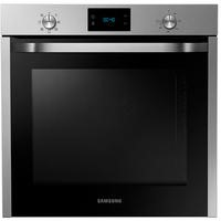 Samsung NV75J3140BS Single Fan Oven With Catalytic Liners Stainless Steel