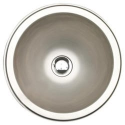 Astracast OB10XBHOMESK Orb Single Bowl Brushed Stainless Steel Sink