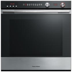 Fisher & Paykel OB60SL9DEX1 80828 Nine Function 77L Electric Built-in Single Oven - Stainless Steel