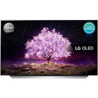 LG OLED 55 Inch 4K Ultra HD HDR Smart TV with Self-lit Pixel Technology Best Price, Cheapest Prices