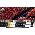 "LG OLED65C9 65"" 4K Ultra HD Smart HDR OLED TV with 2nd Gen a9 Processor"