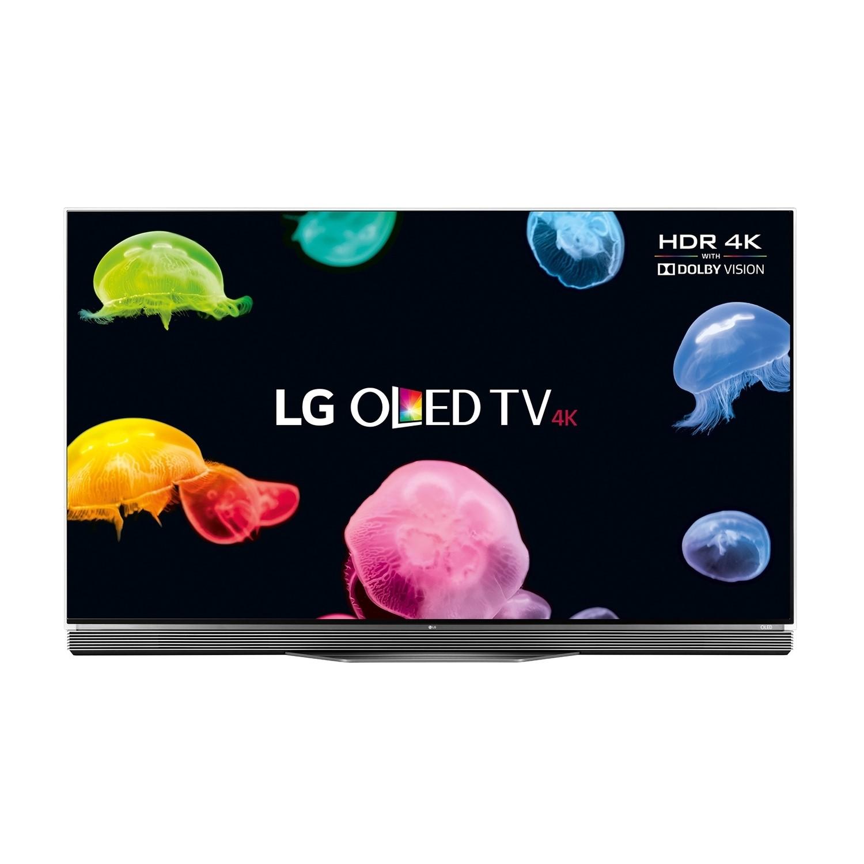 LG OLED55E6V 55\
