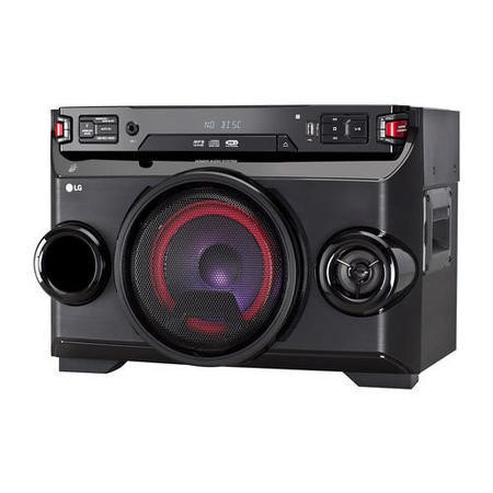 LG LOUDR Audio system 220W