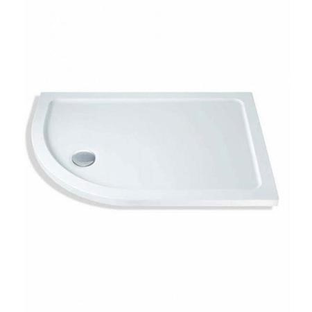 Claristone 1200X900 LH Shower Tray + waste