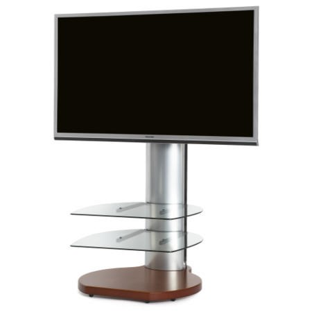 Off The Wall Origin II S4 Cherry TV Stand - Up To 55 inch