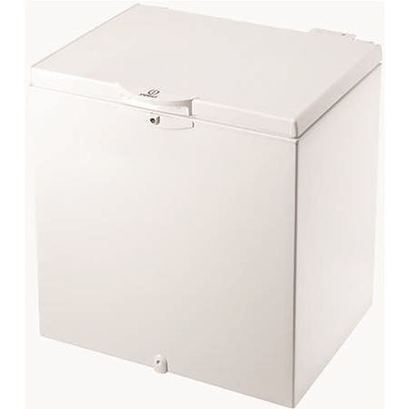 Indesit OS1A200H Freestanding Freezer in White