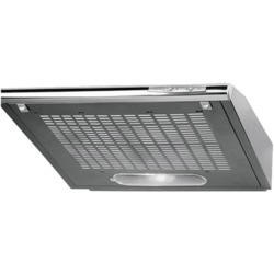 Amica OSC5458I 50cm Conventional Cooker Hood Grey