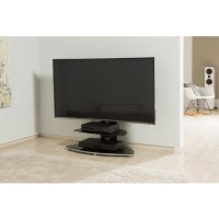 Alphason OSMB800/2-S Osmium TV Stand for up to 47