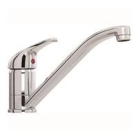 Taylor & Moore Oxford Single Lever Chrome Mixer Tap