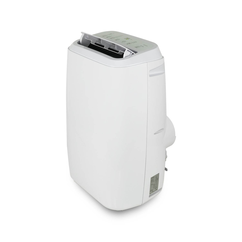 ElectriQ 16000 BTU 4.6 Kw Portable Air Conditioner With Heat Pump Up To 42  Sq Mt
