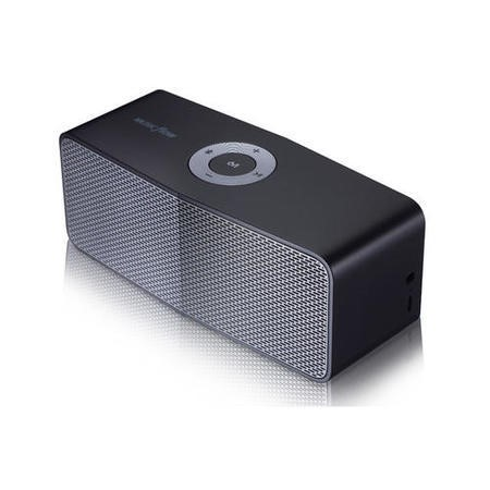 LG Black Bluetooth built in battery 15hrs portable audio system