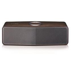 LG Wood Bluetooth built in battery 15hrs portable audio system