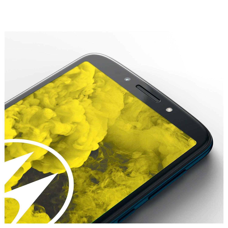 Motorola Moto G6 Play Indigo 5 7