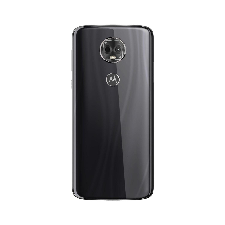 Motorola E5 Plus Flash Grey 6