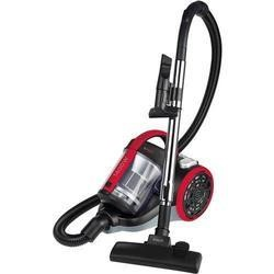 Polti PBGB0018 Forzaspira C110 1400W Cylinder Vacuum Cleaner Black & Red