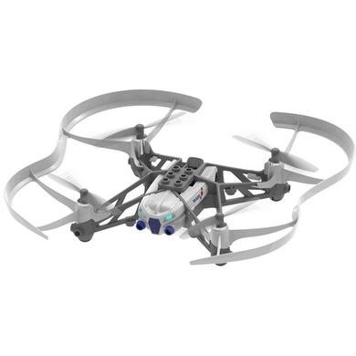 Parrot Airborne Drone - White - Toy Stunt Drone