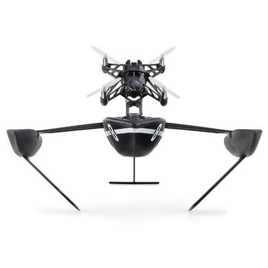 DJI Mavic Air Drone with Fly More Combo - Arctic White